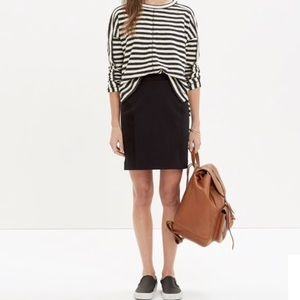 Madewell Mini Skirt Size XS